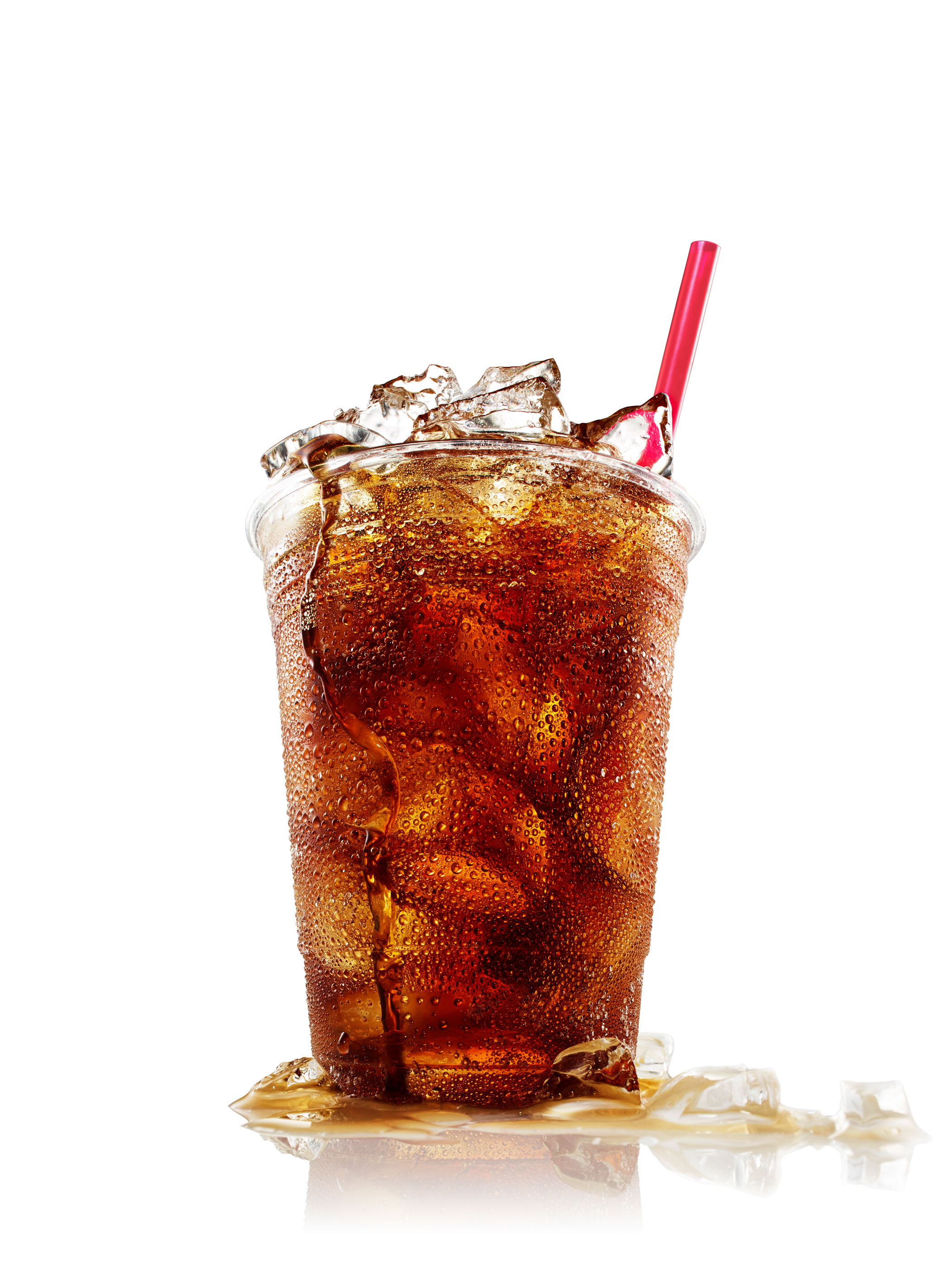 Robyn Valarik San Francisco Based Food & Drink Stylist - soda, ice, drip, sweaty, refreshing, drink, thirsty, straw, condensation, coke, beverage, food-photography